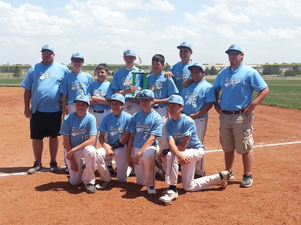 Kansas Usssa Baseball Tournaments