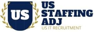 US STAFFING ADJ