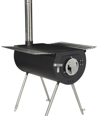 Outdoor Living Heaters & Camp Stoves