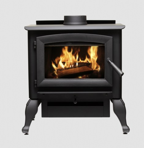 Us Stove 2 500 Sq Ft Epa Certified, Englander 27 5 In 1500 Sq Ft Wood Burning Fireplace Insert