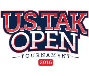2016 US Tak Open