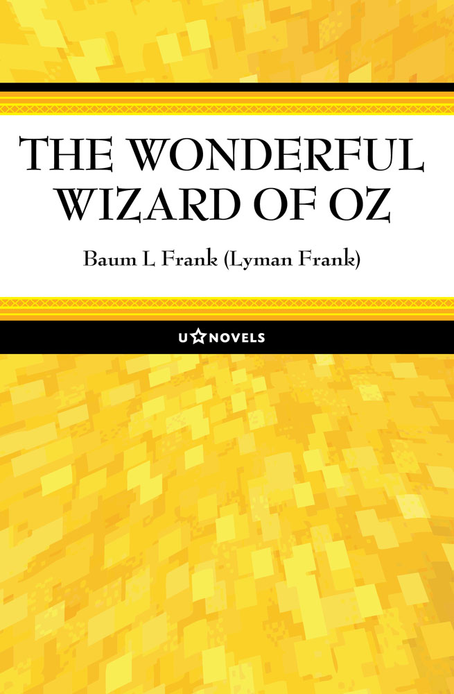 the wonderful wizard of