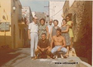 Foto ricordo – Martucci, Longo …