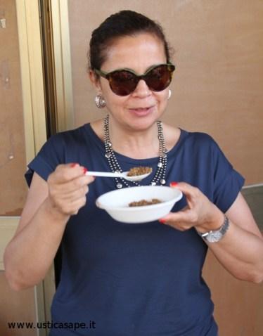 Degustazione lenticchie