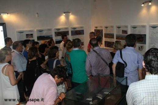 a Visita Museo