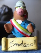 Sindaco medio