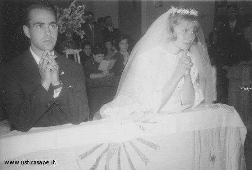 Matrimonio Bruno e Anna