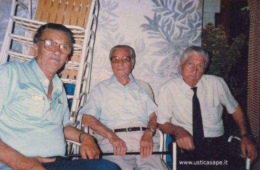 Ricordo tre amici