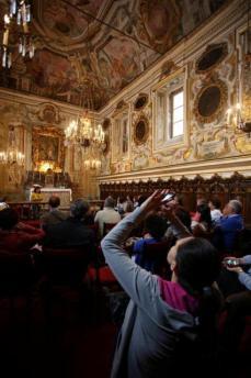 Oratorio delle Dame c