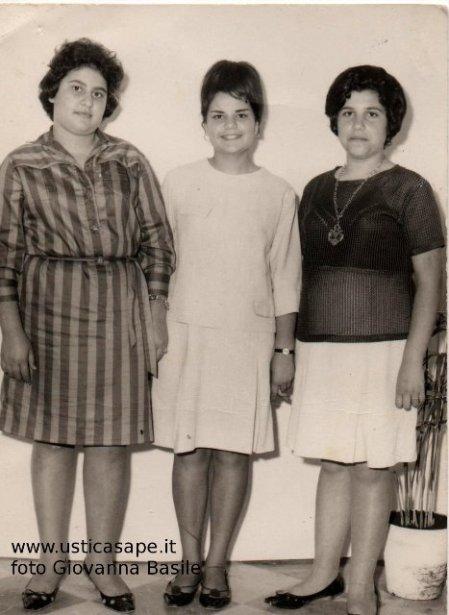 Tre amiche e buone forchette  – Bernardina, Irene e Rosalia