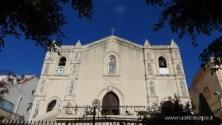 Parrocchia San Ferdinando Re Ustica1