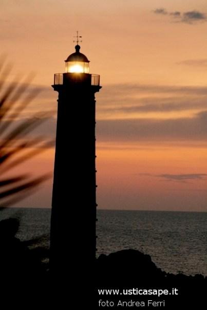 Faro Punta Spalmatore