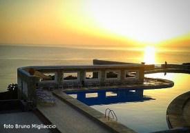 Piscina Hotel Punta Spalmatore