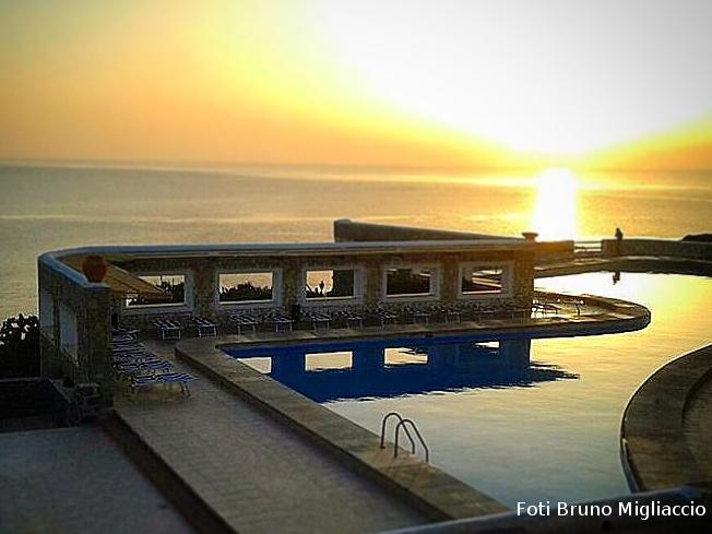 New live sound streaming webcam Hotel Punta Spalmatore