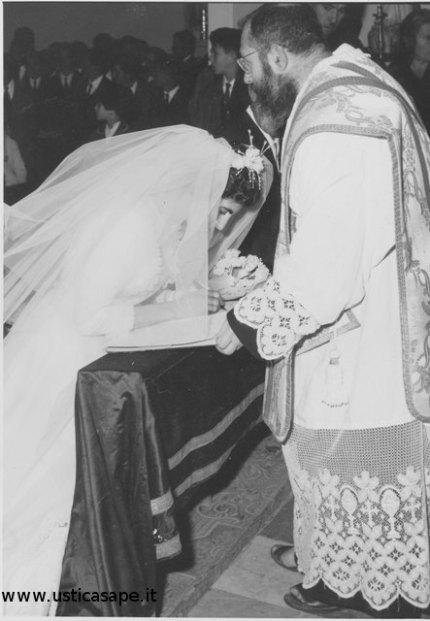 Celebrazione, Matrimonio