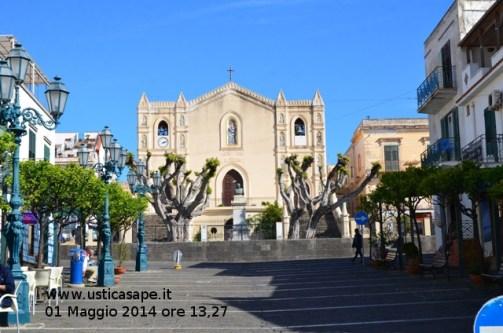 Piazza di Ustica