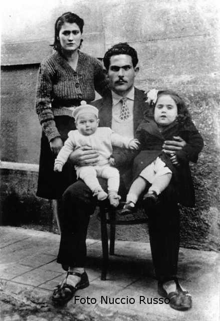 Famiglia Salvatore Russo