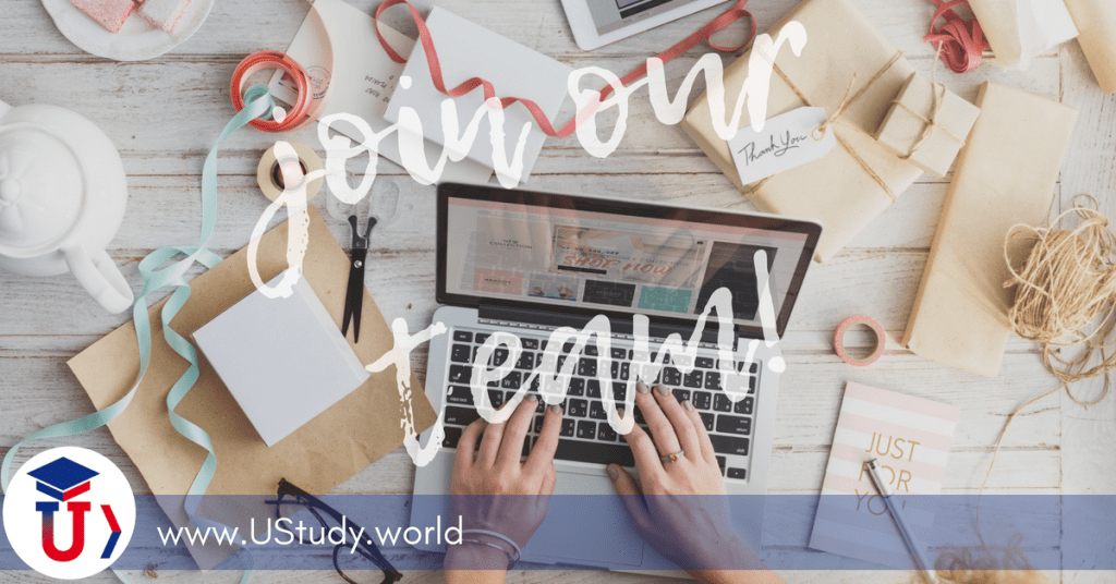 UStudy Vacature: Marketing- & Communicatiemedewerker