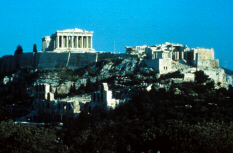 The Acropolis (click to see larger image)