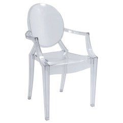 Philippe Starck Ghost Chair Custom Directors Louis By Kartell The Classic Reinvented