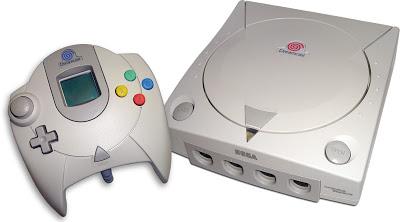 Sega Dreamcast 18 years later