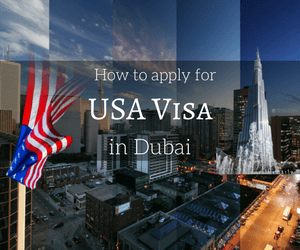 How to Apply for US Visa
