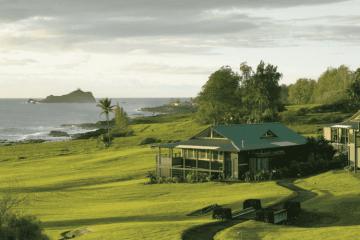 Spa at Travaasa Hana, Maui, Hawaii