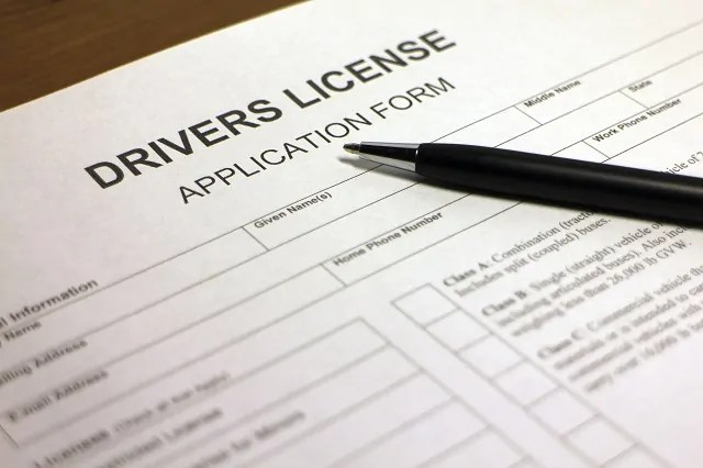 Getting a New Driver's License in Washington DC