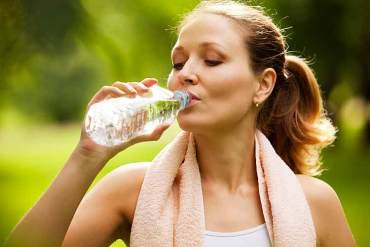 Ever Wondered What Would Happen if You Stopped Drinking Water