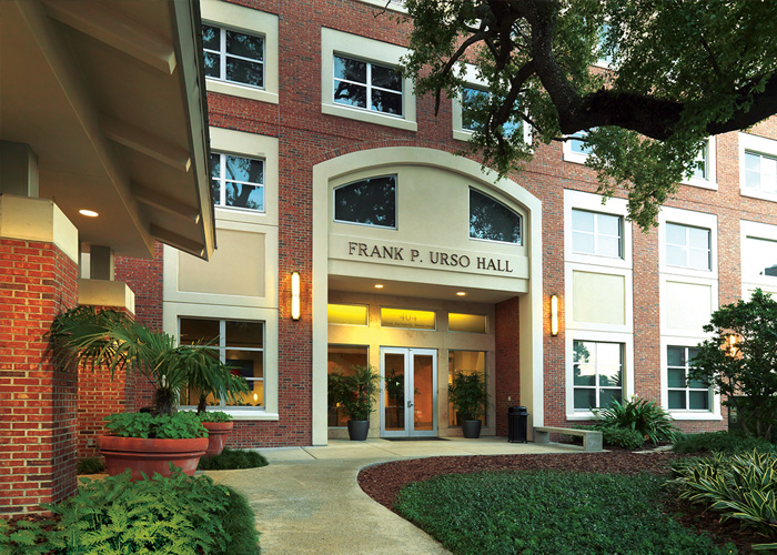 The Best Upperclassman Dorms At University of Tampa Ranked
