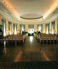The University Of Tampa Tampa Florida Facilities Rental