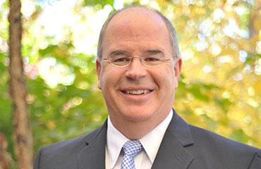 Utah Attorney Michael V. Houtz