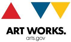 NEA_Art_Works_logo-color