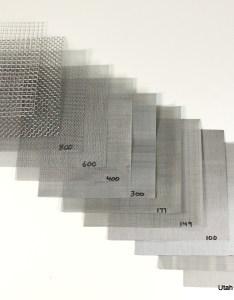 Stainless steel mesh screen micron utah biodiesel supply also rh utahbiodieselsupply