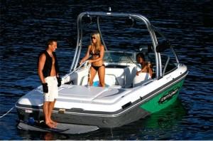 Utah Boat Rentals