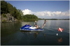 Starvation Reservoir Boat Rentals  Jet Ski Company
