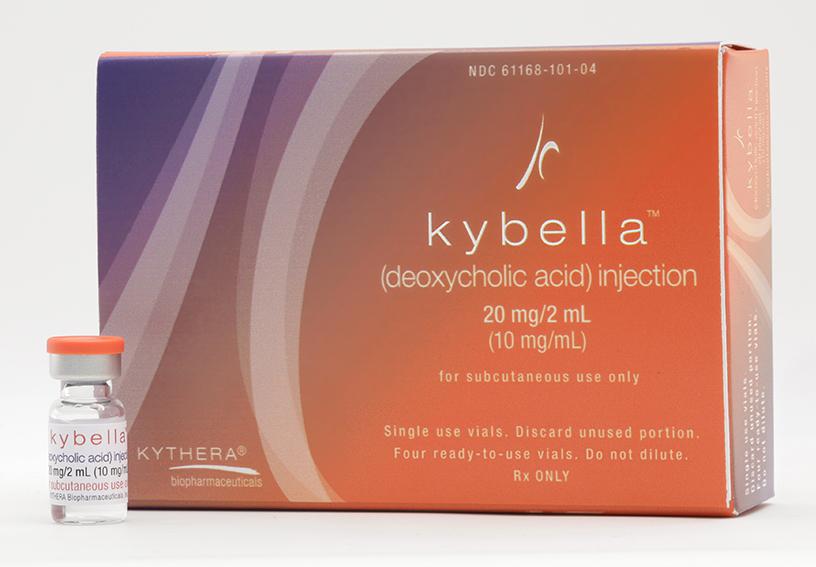 Kybella Salt Lake City Utah | Utah Facial Plastics