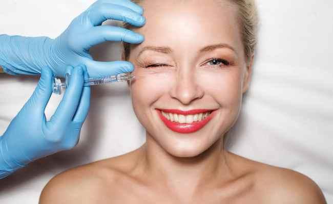Top 5 Most Popular Plastic Surgery Procedures In 2018