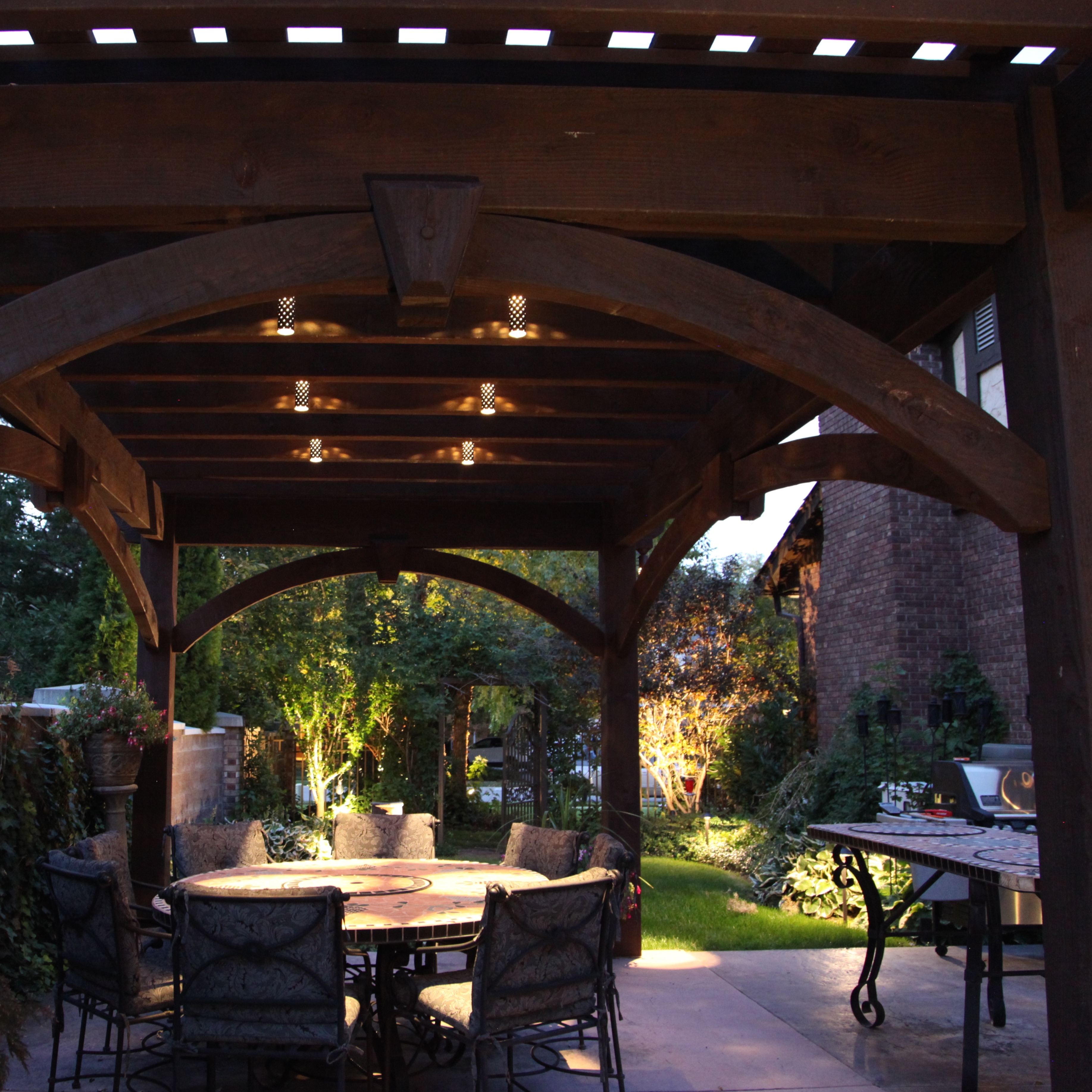 how much does an outdoor kitchen cost undermount sink white lighting