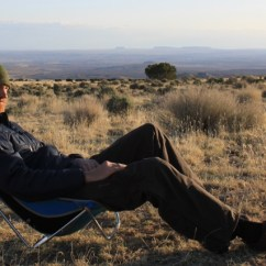Alite Mantis Chair Eddie Bauer Multi Stage High Designs Mayfly Review Lounging On A Lazy Morning In The Henry Mountains With
