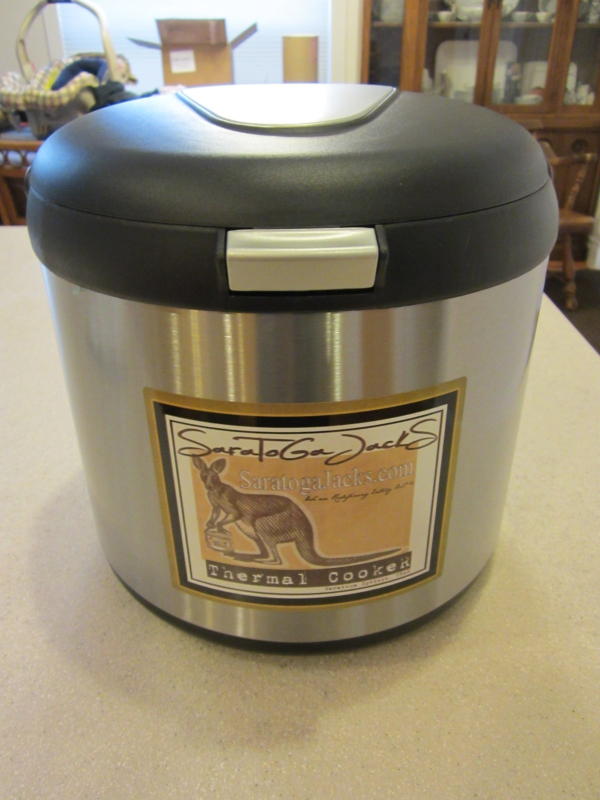 Review – Saratoga Jacks Thermal Cooker