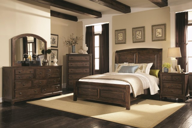 Bradley s Furniture Etc Traditional Bedroom Collections