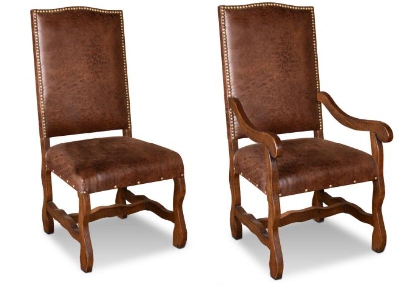Bradleys Furniture Etc  Utah Rustic Dining Room Furniture