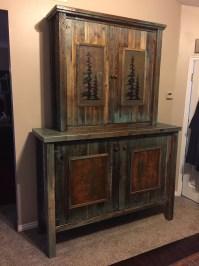 Bradley's Furniture Etc. - Rustic Armoires