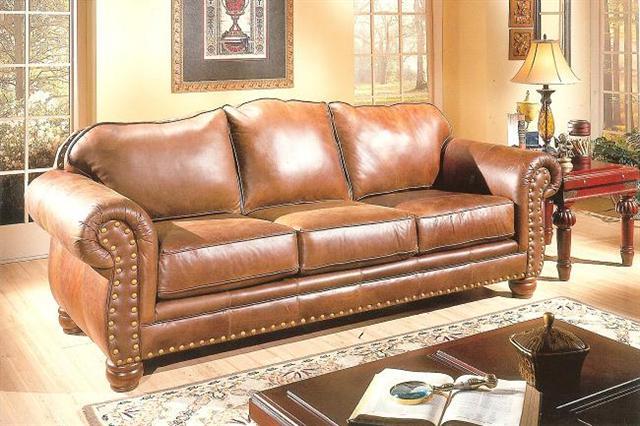 Whiskey Leather Sofa Www Gradschoolfairs Com
