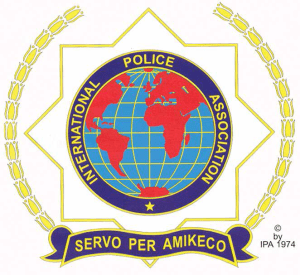 What is the International Police Association