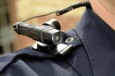 Body worn camera questions issues