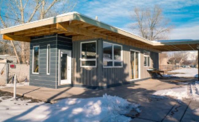 Tiny Houses In Utah Utah Stories