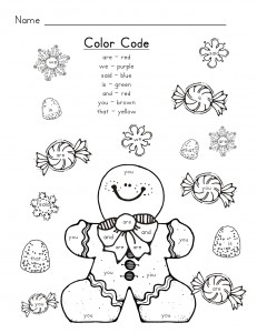 10 FREE Christmas Printable Games & Activities for Kids