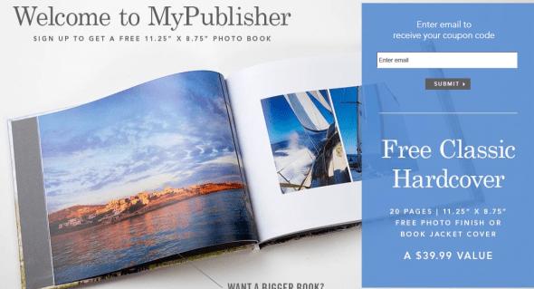 my publisher free my